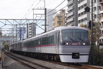 2016年11月28日、高田馬場~下落合、10112Fの120レ。