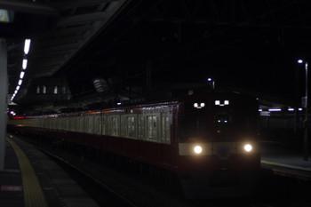 2017年2月2日、西所沢、9103Fの5103レ。