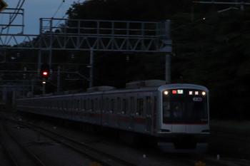 2018年5月20日、仏子、東急5163Fの3701レ。