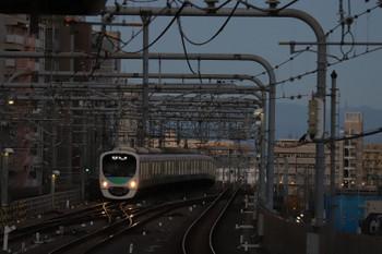 2018年11月23日、練馬~中村橋、38103Fの5206レ。