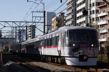 2018年12月18日、高田馬場~下落合、10112Fの120レ。