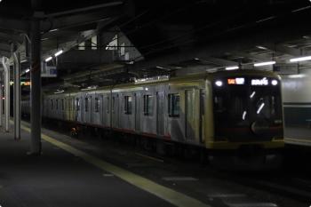 2021年3月12日。西所沢。武蔵小杉ゆき6812レ(54K運用)。