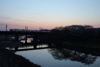 2021年3月27日。仏子〜元加治駅間。20000系の2102レ。